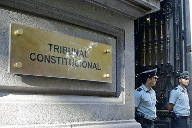 El Congreso ante el TC: Senado prefiere abogado PS en vez de exfiscal Guzmán y Cámara va con su histórico secretario