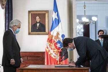 Briones, el ministro al que Piñera no quería dejar ir: Los hitos de la relación entre el Presidente y el nuevo candidato de Chile Vamos