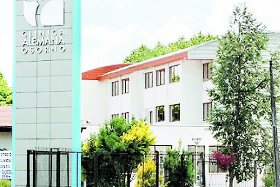 Clinica-alemana