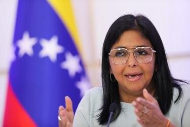 Venezuela consignó mitad del pago a sistema COVAX para acceder a vacunas