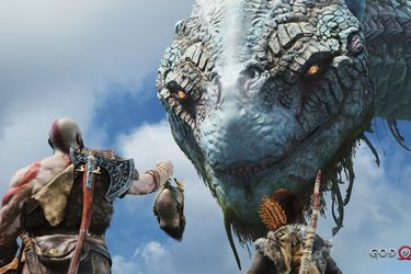 Un estudio externo está a cargo de llevar God of War a PC