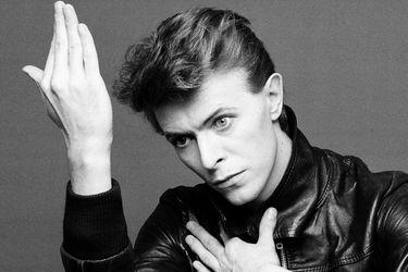 Película biográfica de David Bowie no tiene la aprobación de la familia