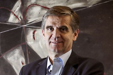"""Expresidente del Banco Central (2011-2016), Rodrigo Vergara: """"El BC no tiene que hablar solo de política monetaria e inflación"""""""