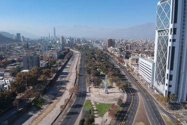 Inversionistas elevan interés en bonos de Chile pese a protestas y aumento de contagios por coronavirus