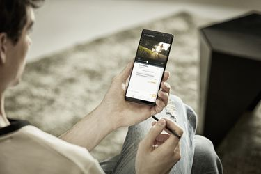 Samsung comienza preventa en Chile del Note 8 (y a este precio)
