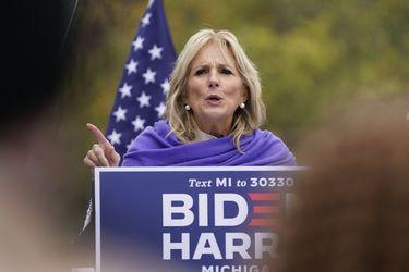Jill Biden: el perfil de la futura primera dama de Estados Unidos
