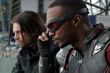La serie de The Falcon and the Winter Soldier no logrará concretar su estreno en agosto por el coronavirus