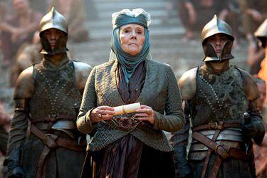 A los 82 años muere Diana Rigg, actriz de Game of Thrones y Avengers