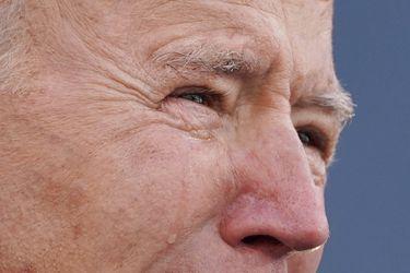 Biden: una tarea titánica