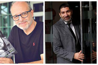 El cruce tuitero entre Gamadiel García y Alberto Plaza por la reducción salarial en el fútbol