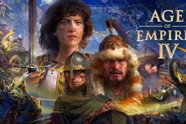 Review | Age of Empires IV: El rey de los juegos de estrategia regresa