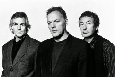 El alma fracturada de Pink Floyd