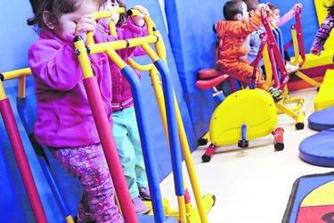 Persuadir a las familias, el desafío para reabrir los jardines infantiles