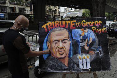 El caso de George Floyd y la violencia policial abre debate sobre el racismo en la ONU
