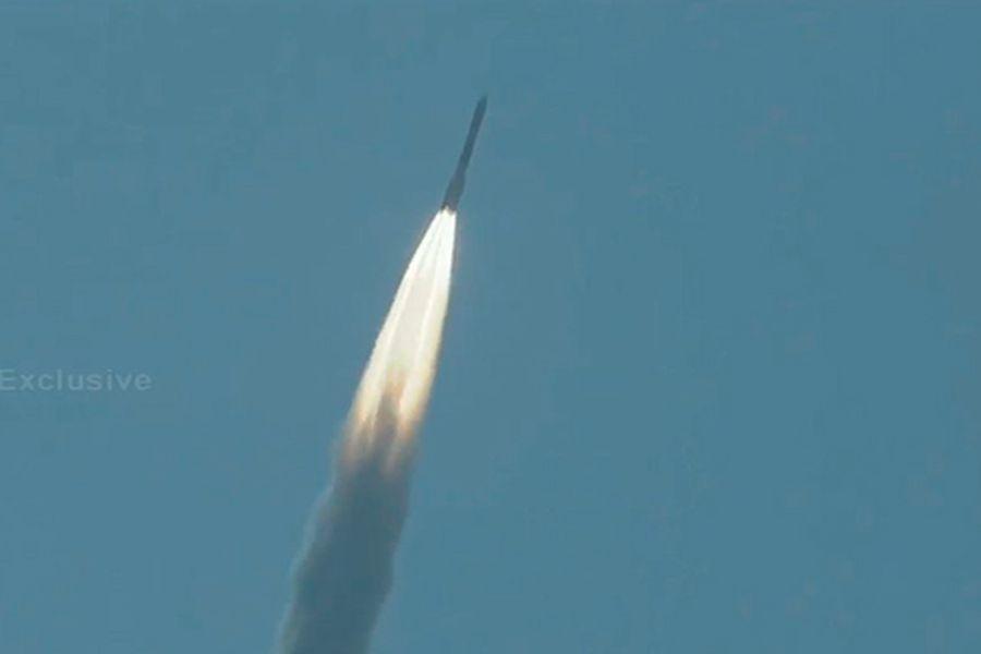 lanzamiento Suchai