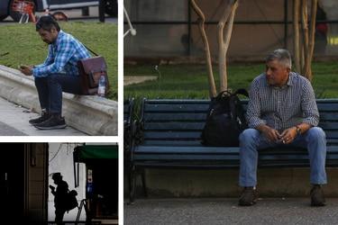 Más de ocho meses sin pega: los trabajadores senior son los más golpeados por el desempleo y con menor reinserción laboral