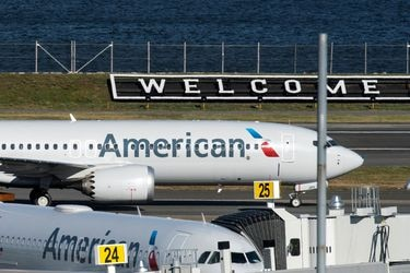 Las aerolíneas de Estados Unidos apuestan a un repunte de los viajes de negocios este otoño boreal