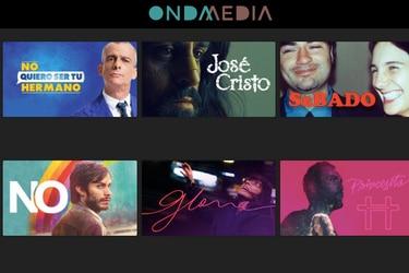 Cine chileno gratis