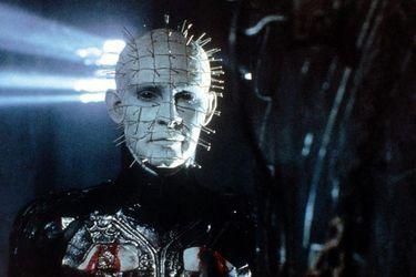 HBO concretará una serie basada en Hellraiser'