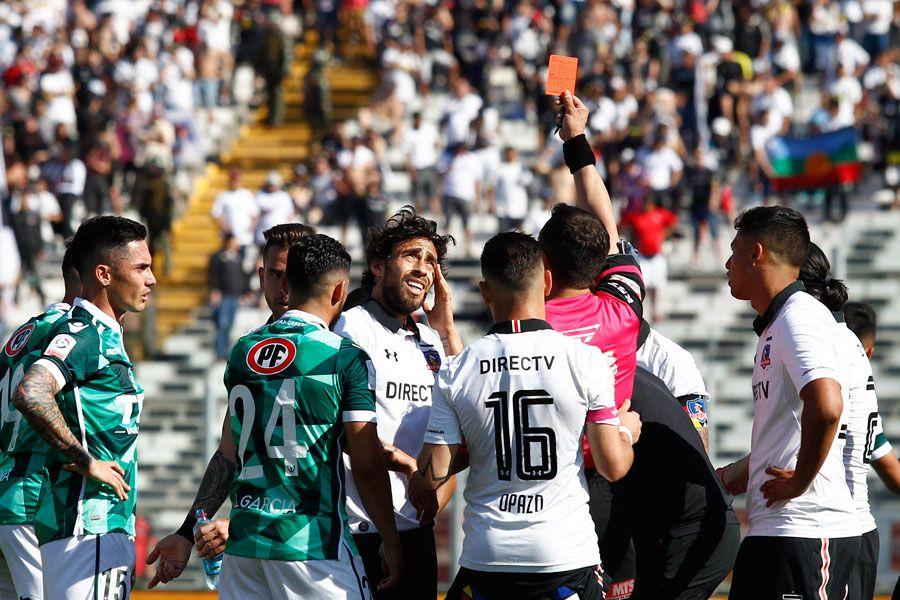 Jorge Valdivia, Colo Colo, Wanderers