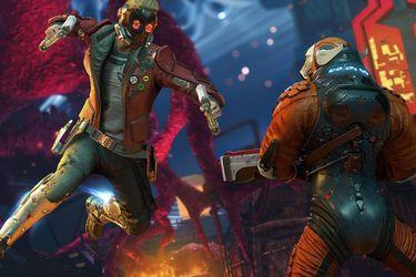 El juego de Los Guardianes de la Galaxia contará con una función para deshabilitar la música con licencia