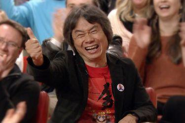 La experiencia de trabajar con Miyamoto según dos creativos de Nintendo