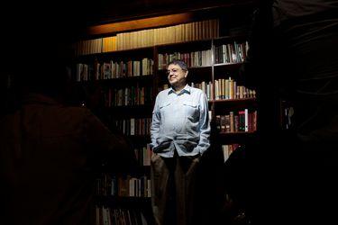 """Sergio Ramírez: """"Daniel Ortega pasará a la historia como un dictador"""""""