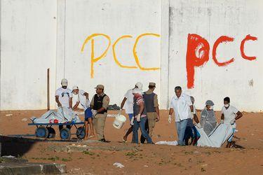 PCC: El mayor grupo criminal de Brasil amenaza a la región
