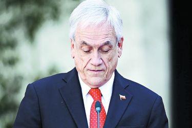 El reto de Piñera