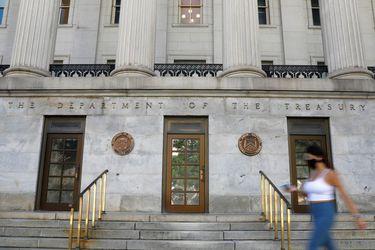 La brecha presupuestaria de EEUU se triplicó para registrar US$3,1 billones en el año fiscal 2020 según el Tesoro
