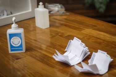 Ruta para un Plebiscito Seguro: Minsal entrega recomendaciones para ir a votar el 25 de octubre