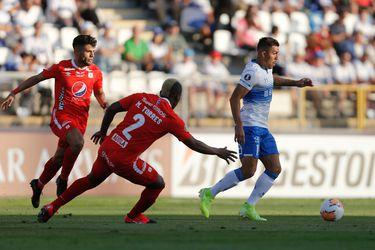 Equipos chilenos recibirán ayuda económica por viajar a las copas internacionales