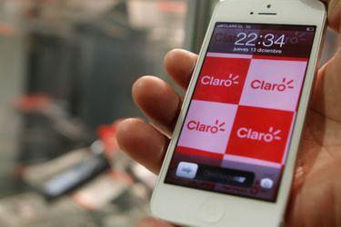 Lanzamiento y venta del Iphone 5 en Chile