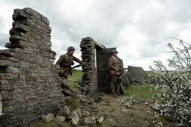1917: el año clave de la Primera Guerra Mundial