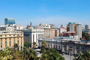 Valdivia y Santiago entran a la pelea en la competencia global sustentable We Love Cities