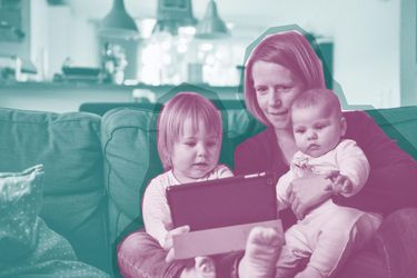 primera infancia educacion en casa