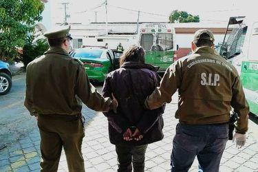 Tribunal de La Serena condena a 10 años y un día de prisión a autor de femicidio frustrado