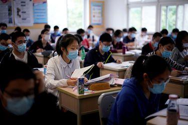¿Es seguro reabrir las escuelas?  Estos países dicen que sí