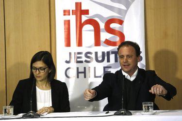 Caso Poblete  del colegio Compañía de Jesús