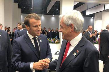 Cómo se gestó (y cayó) la gira de Piñera a Europa y su frustrada apuesta por retomar la agenda internacional