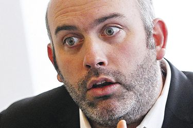 Roberto Izikson, gerente de Asuntos Públicos de Cadem
