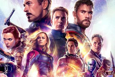 De DC a Avengers Endgame: así llegué al final del juego con Marvel