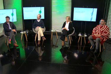 """Tercer conversatorio """"Araucanía y Arauco le hablan a Chile"""": panelistas analizan alcances de la interculturalidad y plurinacionalidad"""