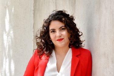 """Javiera Toro (Comunes), miembro del equipo estratégico del comando de Boric: """"Nuestra campaña está convocando a una parte importante del mundo socialista"""""""