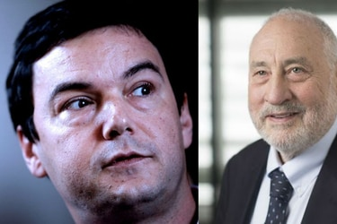 Piketty y Stiglitz entregan su receta para la post pandemia
