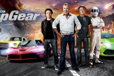 ¿Trabajo soñado? Buscan persona que vea las 30 temporadas de Top Gear