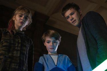 Netflix renovó a Locke & Key para una tercera temporada