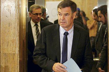 ¿Dónde está Ossandón? Cómo la ausencia del senador RN le infligió (de nuevo) una derrota al gobierno
