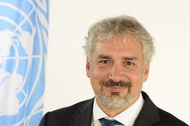 """Ernesto Ottone desde la Unesco: """"Necesitamos políticas públicas fuertes y permanentes para la cultura"""""""