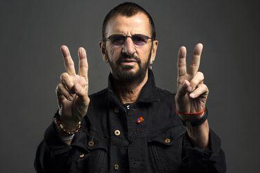 El cumpleaños virtual de Ringo Starr: baterista prepara streaming con McCartney de invitado